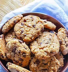 cuisine vegan cookies 1