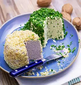 cuisine vegan fromage