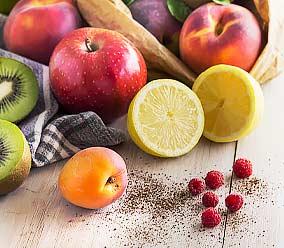 Les fruits, vitamines précieuses et sucre naturel