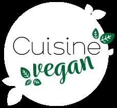 Logo Cuisine Vegan